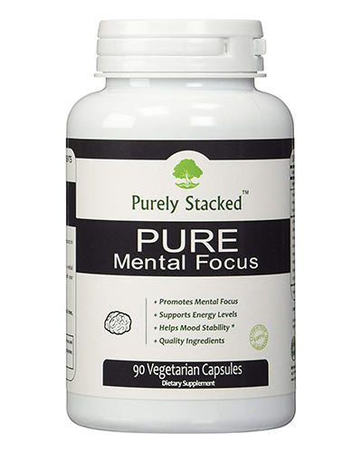 Pure Mental Focus (PMF) Review