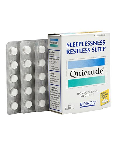 Quietude Restless Sleep Review