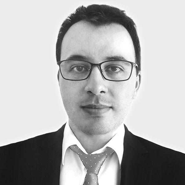 Razvan Radu - President & CEO