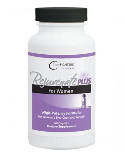 Rejuvenate Plus for Women Review