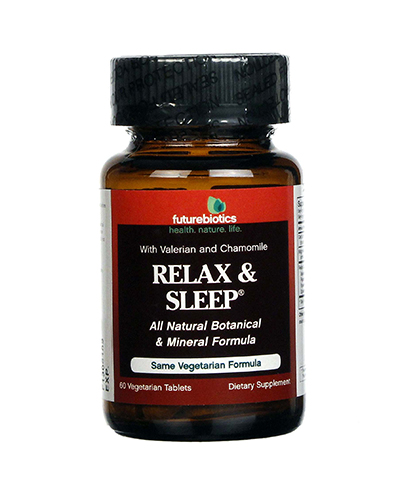 Relax & Sleep Formula 2 Review