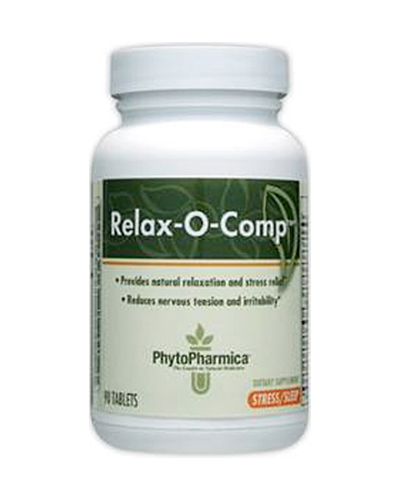 Relax-O-Comp Review