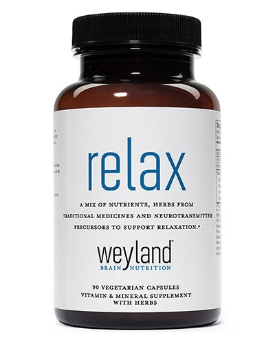 Relax Review