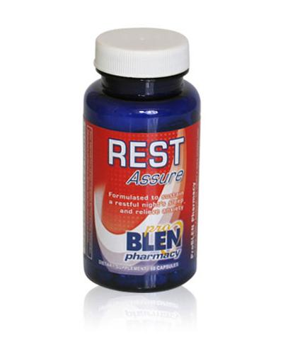 Rest Assure Review