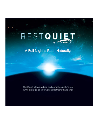 Rest Quiet Review