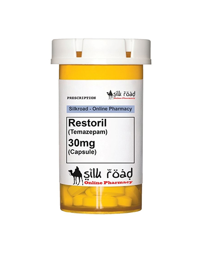 Restoril Review