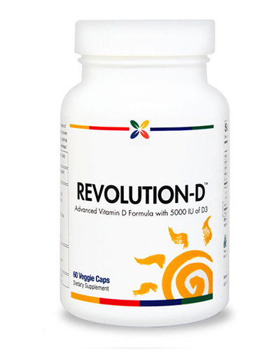 Stop Aging Now Revolution-D Review