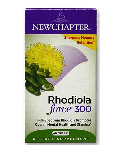 Rhodiola Force 300 Review
