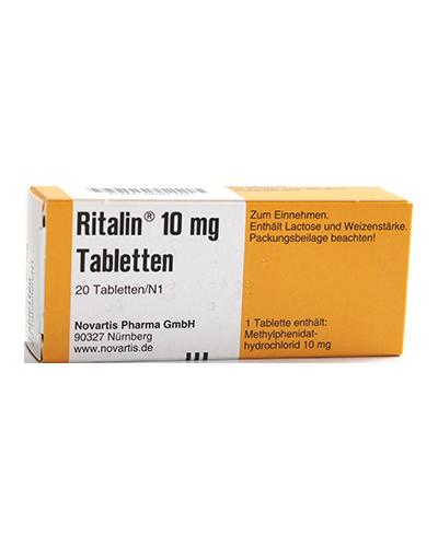 Ritalin Review