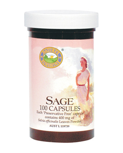 Sage Review