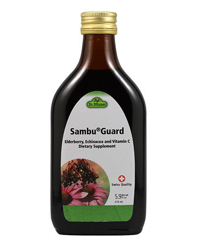 Sambu Guard Review
