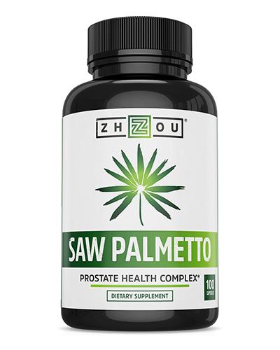 Saw Palmetto Review