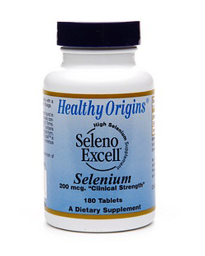 Healthy Origins Selenium Review