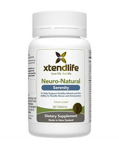 Xtend Life Serenity Review