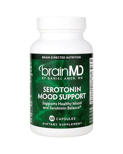 Serotonin Mood Review