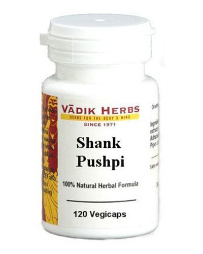 Shank Pushpi (Convolvulus pluricaulis) Review