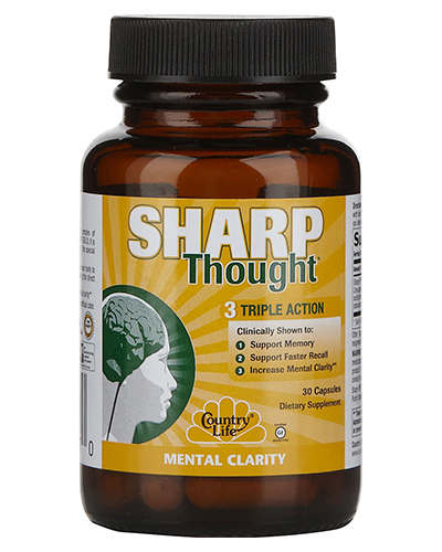 Sharp Thought Review