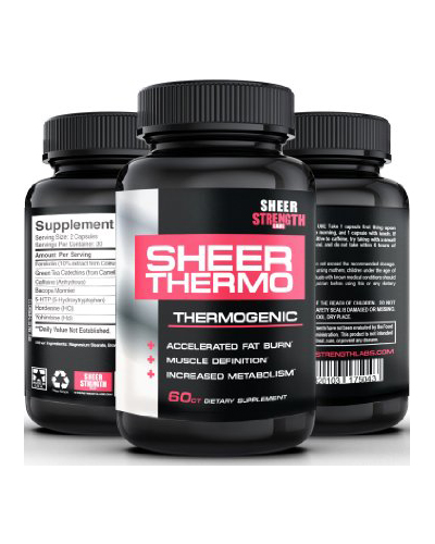 Sheer Thermogenic Review