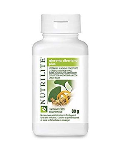 Nutrilite Siberian EnerG Review