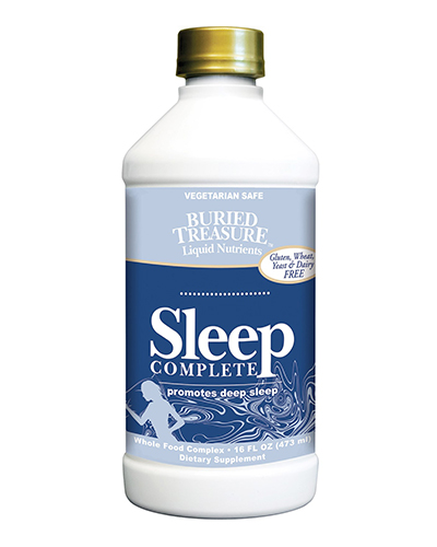 Sleep Complete Review