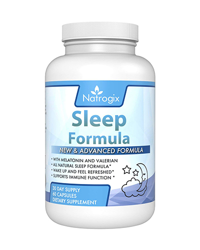 Sleep Formula Review