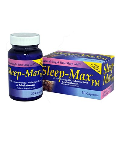 Sleep-Max PM Review