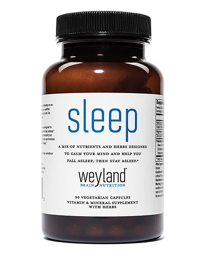 Sleep Review