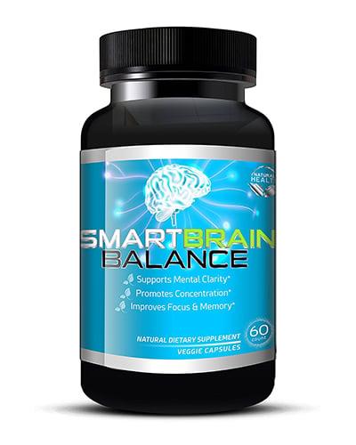 Smart Brain Balance Review
