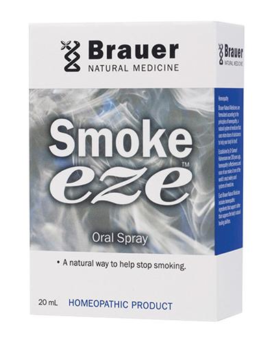 Smoke Eze Oral Spray Review