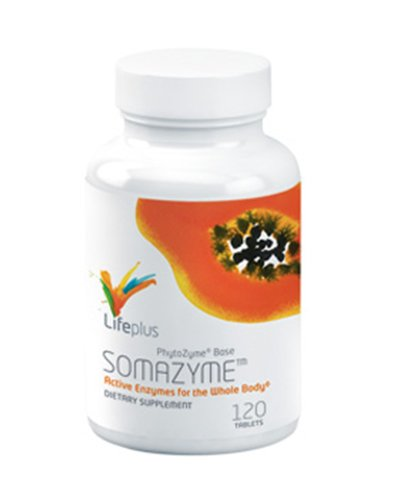 Somazyme Review