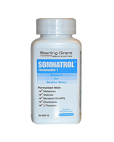 Somnatrol Review