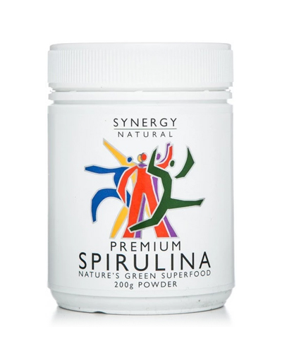 Synergy Premium Spirulina Review