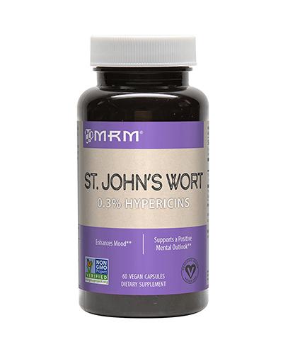 St. John's Wort Review