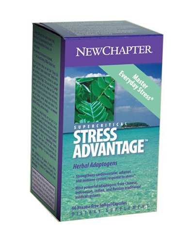 Stress Advantage Review