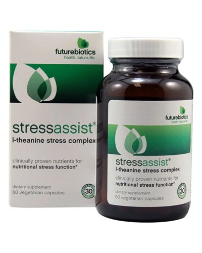Stress Assist Review