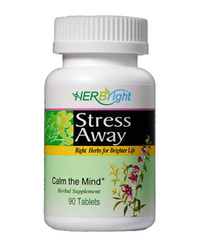 Stress Away Review