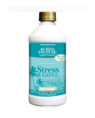 Stress B Gone Review