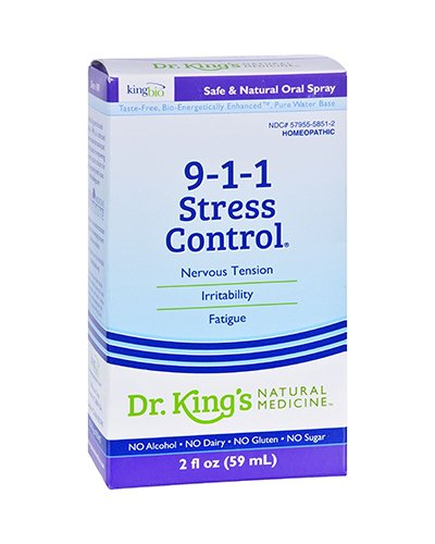 Stress Control Review