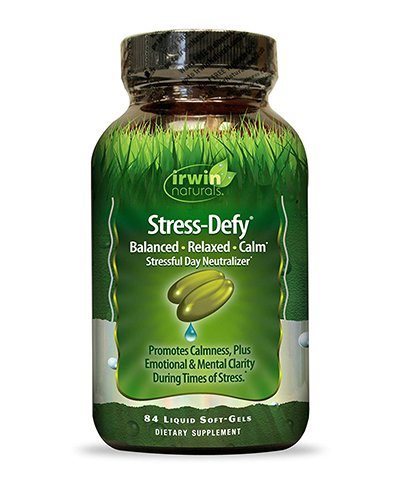 Stress-Defy Review