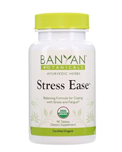 Stress Ease Review