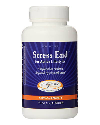 Stress End Review