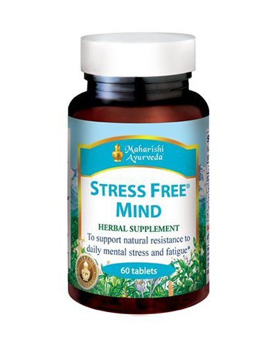 Stress Free Mind Review