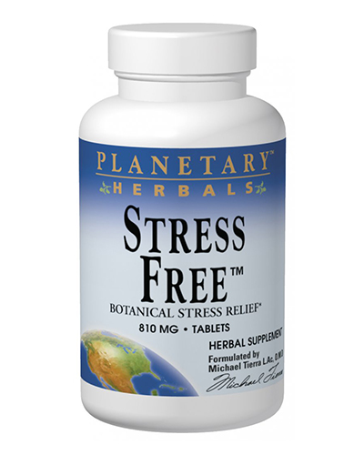 Stress Free Review