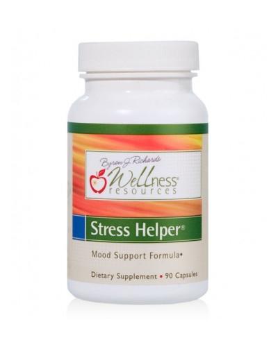 Stress Helper Review