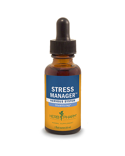 Stress Manager Review