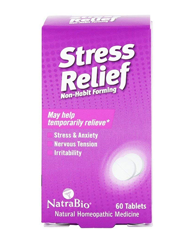 Stress Relief Review