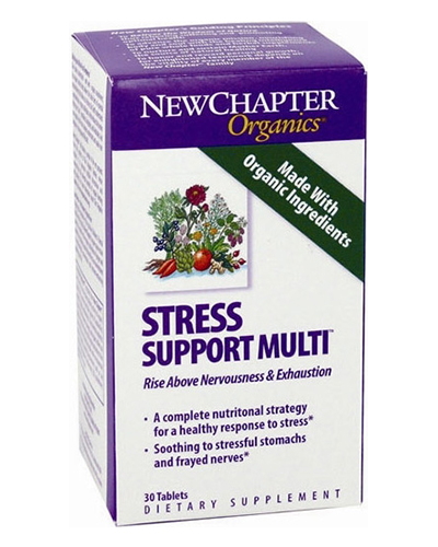 Stress Support Multi