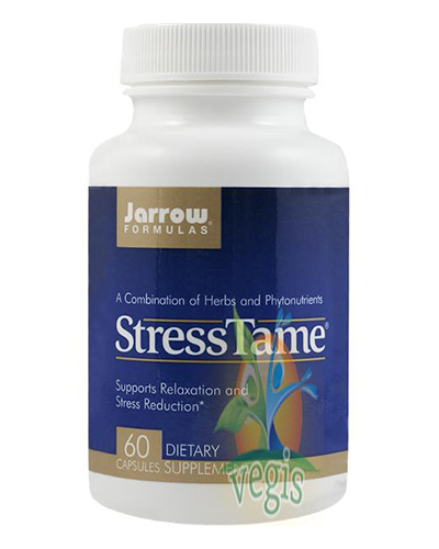 Stress Tame Review