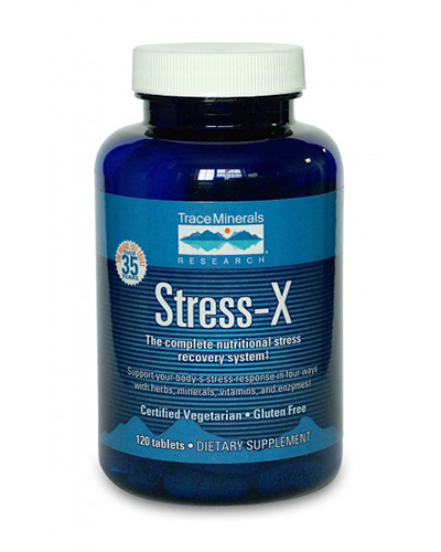 Stress-X Review