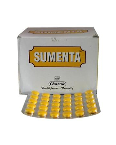 Sumenta Tablets Review